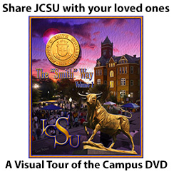Buy A Visual Tour of Campus DVD
